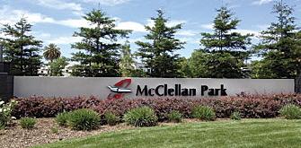McClellan Business Park